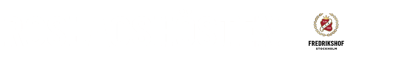 Roslagshösten Logo